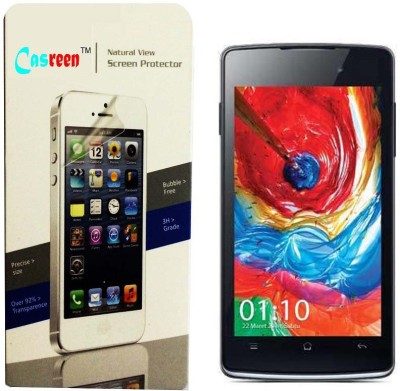 Casreen 100131 Impossible Premium Pro+ Tempered Glass Impossible Glass for Oppo R1001 Joy