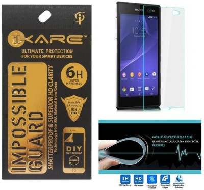 Ikare Impossible Glass for Sony C5