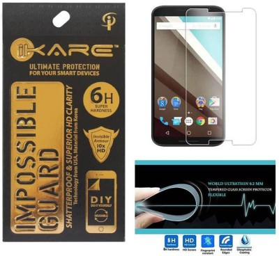 Ikare Impossible Glass for Gionee P3S
