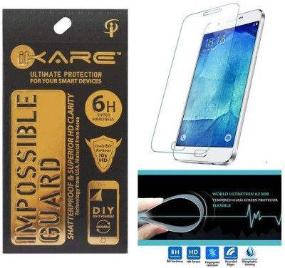 iKare iKare Impossible Guard For Samsung On5 Impossible Glass for Samsung On5