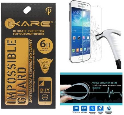 Ikare Impossible Glass for Samsung S4
