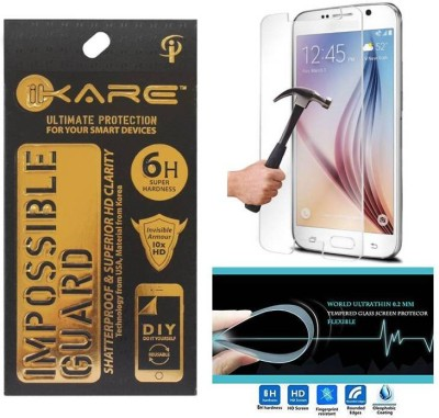 Ikare Impossible Glass for Samsung S6