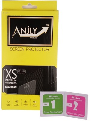 Anjly AZBX1001 Impossible Glass for Xolo Black 1x