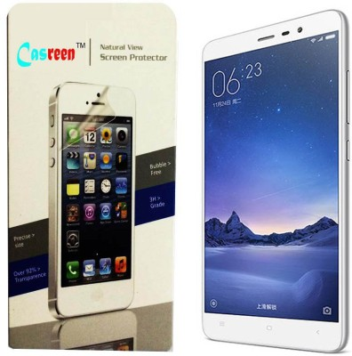 Casreen 100469 Impossible Premium Pro+ Tempered Glass Impossible Glass for Xiaomi Redmi Note 3