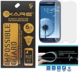 iKare Impossible Glass for Samsung S3