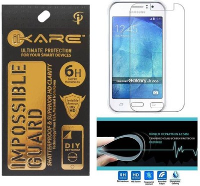 iKare iKare Impossible Guard For Samsung J1 ACE Impossible Glass for Samsung J1 ACE