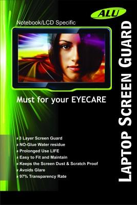 ALU Screen Guard for Dell 3446/Hp B10au