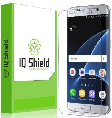 IQShield Liquid Screen Guard for Galaxy S7 Edge