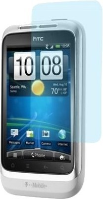 Molife M-SLT-HT WILDFIRE -S Screen Guard for HTC WildFire S