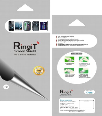 Ringit 21277 Screen Guard for SONY Xperia J