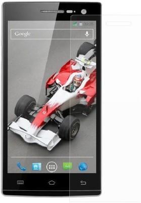 Parrk PK_10380 Matte Screen Guard for Xolo A500S Lite