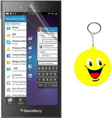 Parrk SSP541 Matte Screen Guard for BlackBerry Curve 9320