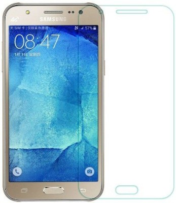 Lotu Matte Screen Guard for Samsung Galaxy On7