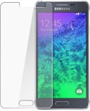 lively links Tempered Glass Guard for sa...