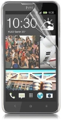 Parrk SSP270 Matte Screen Guard for HTC Desire 612