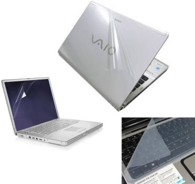 Five on Five Matte Screen Guard for 15.6 laptop
