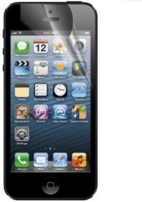 Lotu Matte Screen Guard for Iphone 5, 5S