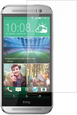 BNA Retails BNA9 Mirror Screen Guard for HTC One M8