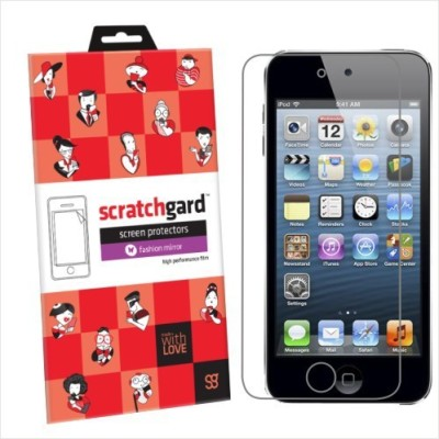 Scratchgard 00-313 Mirror Screen Guard for iPod Touch 5th Generation