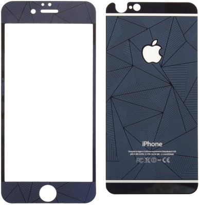 EXOIC81 Mirror Screen Guard for Apple iPhone 6 ,6S , 6G