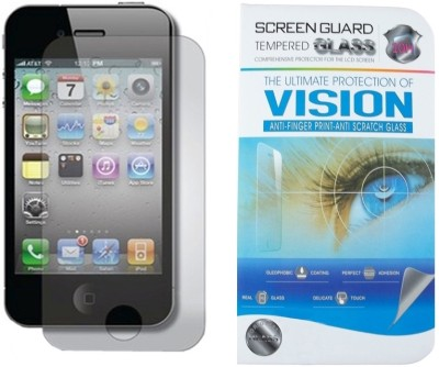 SRP Ip5g Tempered Glass for Apple Iphone 5