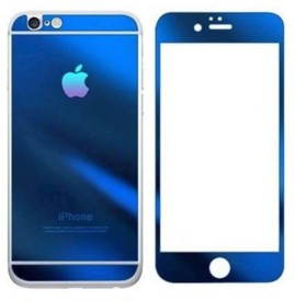 Jess JCTG-106A Mirror Screen Guard for Apple iPhone 5, Apple iPhone 5S