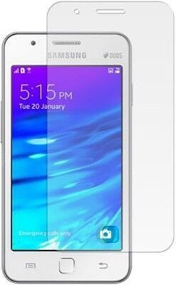 13tech 31 Mirror Screen Guard for Samsung Z1
