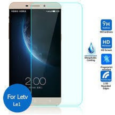 SST Letv1s Mirror Screen Guard for LLETV1S