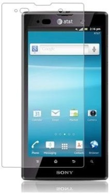Molife M-SLT-SOXPERIA ION Screen Guard for Sony Xperia Ion