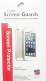 Cellfie HDCLEAR5 Screen Guard for Microm...