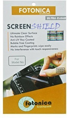 Fotonica Privacy Screen Guard for Nikon SLR D3100