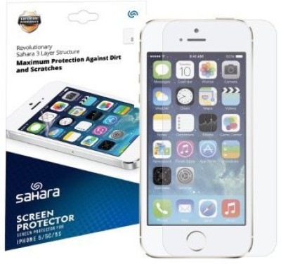 Sahara Case Screen Guard for iPhone 5/5s/5c