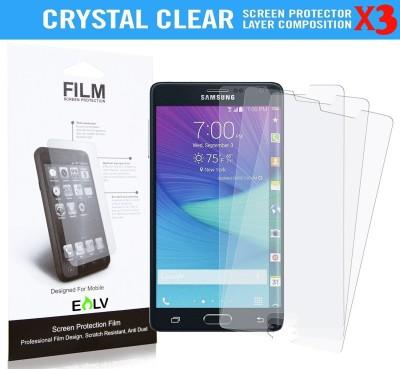 E LV 3Pcs-SP-Note4Edge Screen Guard for Samsung Galaxy Note 4 Edge