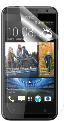 Safean Clear 154 Screen Guard for HTC Desire 300