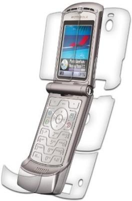 Invisible Shield Screen Guard for Motorola droid razr
