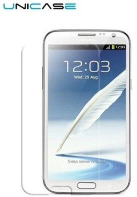 Unicase Screen Guard for Samsung Galaxy Note 2 Clear