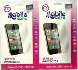 Mobile Care Screen Guard for Lava Pro 30...