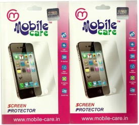 "Mobile Care AI 13821 Screen Guard for Samsung Tab-3/8""/T-311"