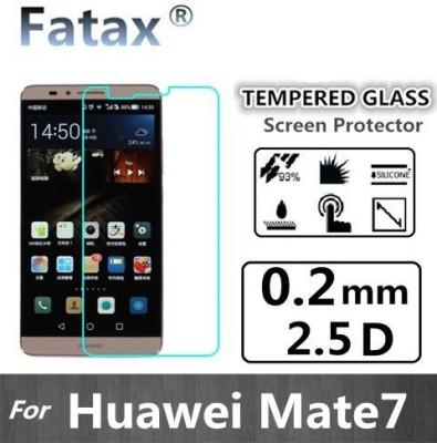 Fatax 3344590 Screen Guard for Huawei mate 7