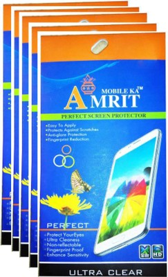 Mobile Ka Amrit Screen Guard for HTC Desire 516