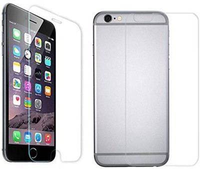 ISWEES 3345662 Screen Guard for Iphone 6 plus