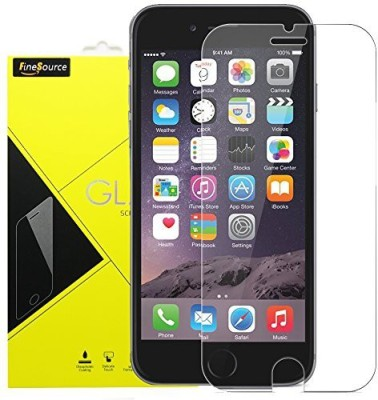 FineSource Tempered Glass Screen Guard for iphone 6