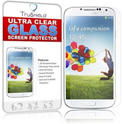 TruShield TRU386 Screen Guard for Samsung Galaxy S4