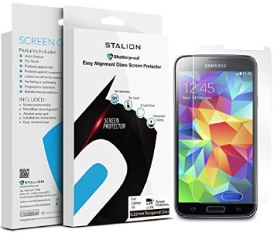 Stalion Screen Guard for Samsung Galaxy s5