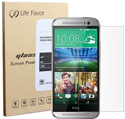Life Favor 3343174 Screen Guard for Htc one