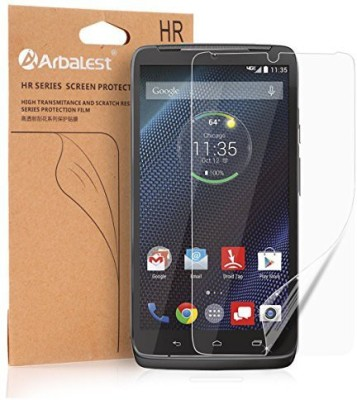 Arbalest Screen Guard for Motorola moto droid turbo