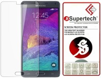 Supertech Screen Guard for Samsung Galaxy Note 4