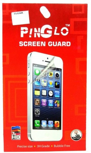 Pinglo SG117 Screen Guard for Samsung i9001 Galaxy S Plus
