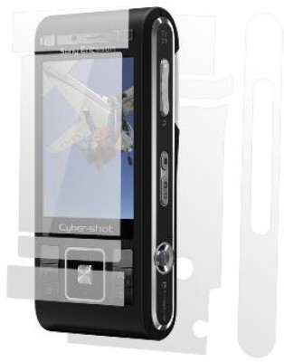 Clear-Coat Scratch Protection CC_SEC905 Screen Guard for Sony Ericsson