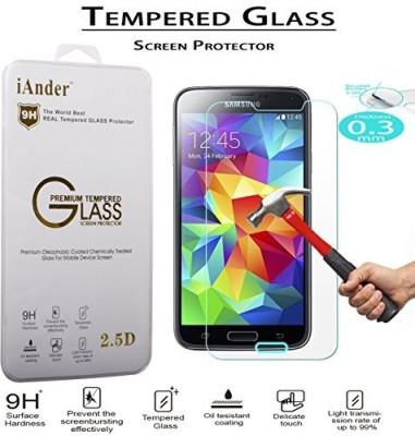 iAnder 2865060 Screen Guard for Samsung Galaxy s5 mini